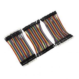dupont kabels set